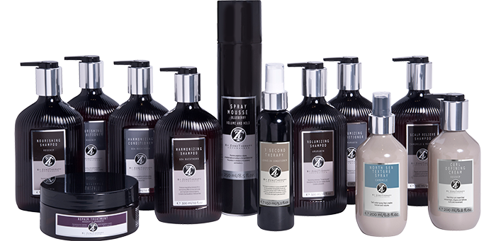 ZenzTherapy product line