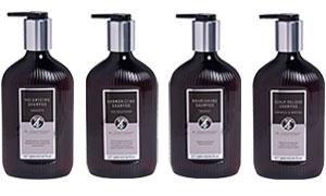 ZenzTherapy Shampoo