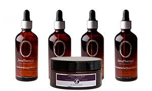 ZenzTherapy Oils